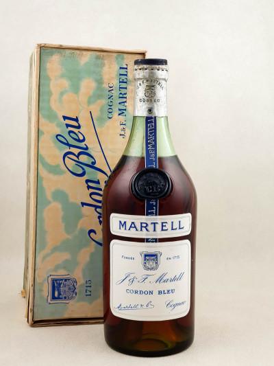 Martell - Cognac Cordon Bleu