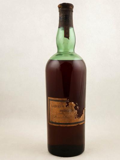 Couvent Descaloti - Liqueur