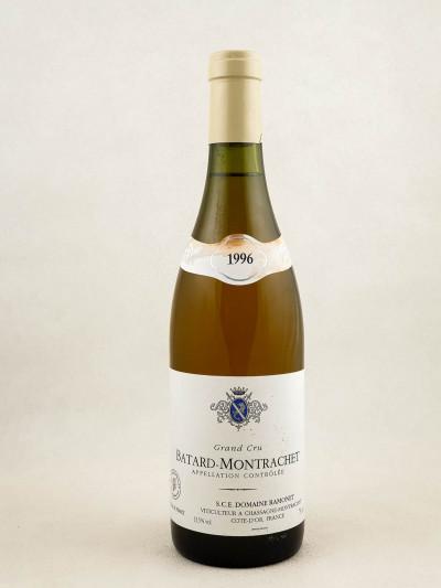 Ramonet - Bâtard Montrachet 1996