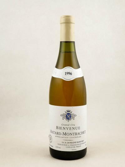 Ramonet - Bienvenues Bâtard Montrachet 1996