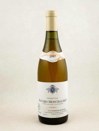 Ramonet - Bâtard Montrachet 1997