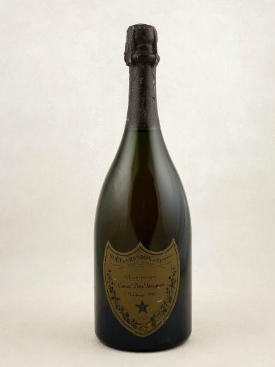 Dom Pérignon - Moët & Chandon 1985