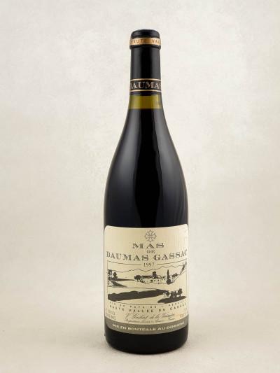 Mas de Daumas Gassac - Vin de Pays de l'Hérault 1997