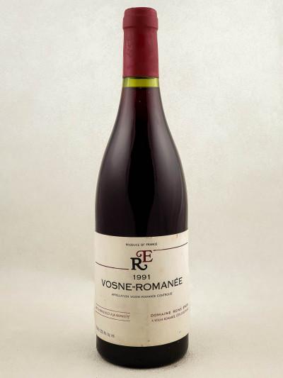 René Engel - Vosne Romanée 1991