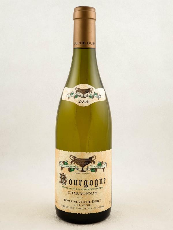Coche Dury - Bourgogne 2014