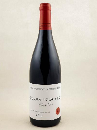 Roche de Bellene - Chambertin Clos de Bèze 2013